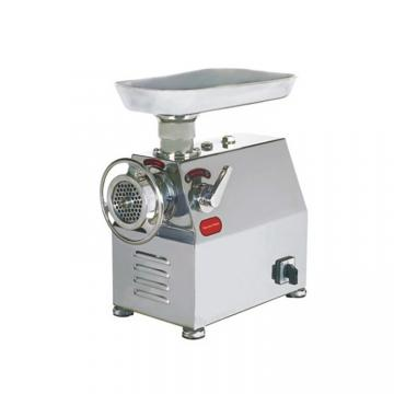 Comfortable new design best meat grinder for deer automatic mincing mincer butcher commercial with quality