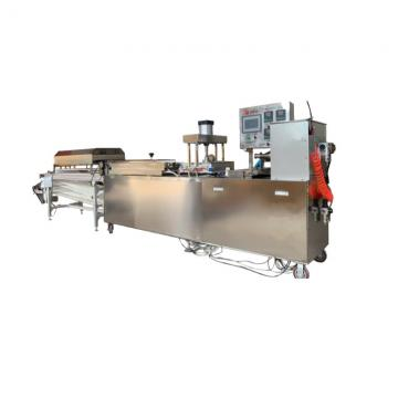 Newest professional stable performance automatic flour tortilla machine