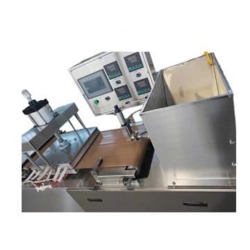 Fried Flour Snacks Bugle Chips Machinery Extruder Production Line