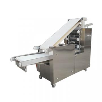 Fried Doritos Tortilla Triangle Chip Processing Line