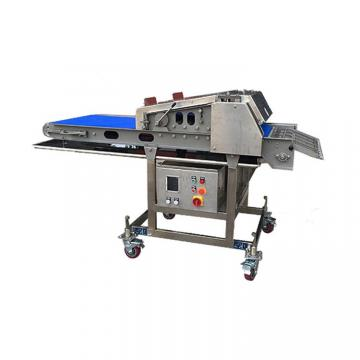 China Hamburger Patty Forming Machine