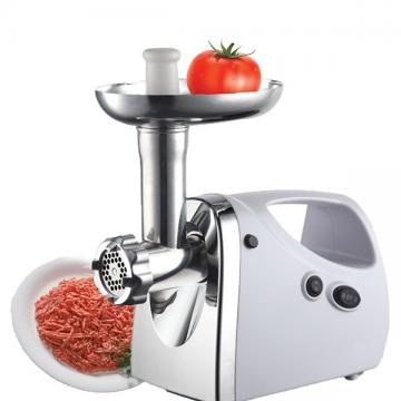 1-1.5t/h meat grinder manual reviews