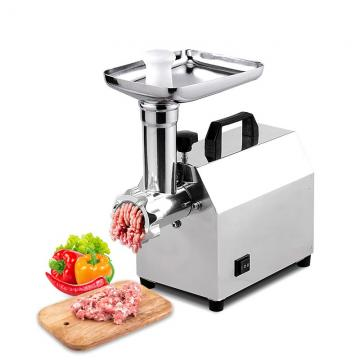 Commercial Grade Heavy Duty and Muti-functional Desktop Electric Meat Grinder