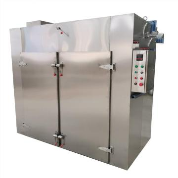 Lab Equipment High Temperature Industrial Cyclic Heating Hot Air Drying Oven