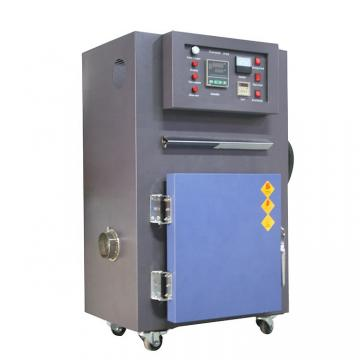 Industrial Vacuum Drying Hot Air Drying Oven From China Manufacturer