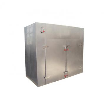 Circulated Hot Air Industrial Oven for Rubber Vulcanization