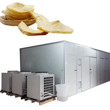 Food Machine Steam Heating Dryer for Vegetable and Fruit