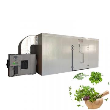 Vegetable Drying Machine/ Dryer for Mushroom