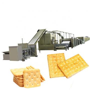 Full Automatic Biscuit Making Machine in India for Factory Use