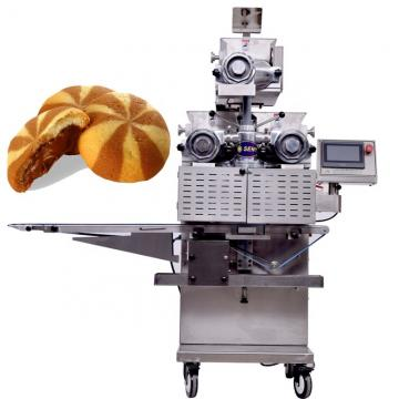 Full Automatic Biscuit Making Machine for Hard Biscuit