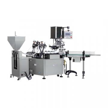 Automatic Weight Filling Machine Lube Oil Filling Machine