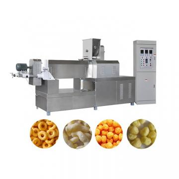 dry animal pet dog food pellet making processing extruder machine pet food production line price