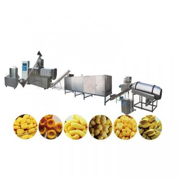Saibainuo Automatic dog cat fish pet food extruder machinery equipment plant production line