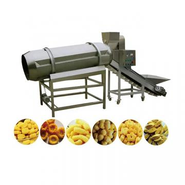 Puffed Food Production Line